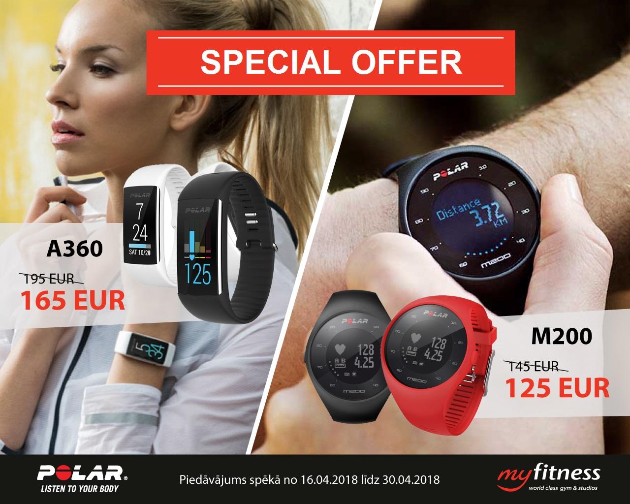 La fitness deals august 2018